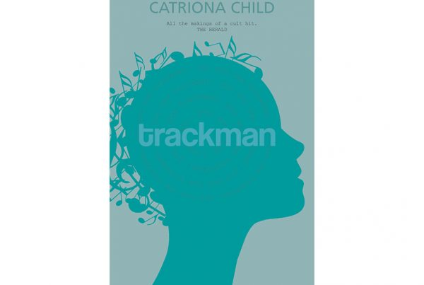 Catriona Child - Trackman